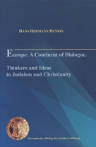 Europe: A Continent of Dialogue